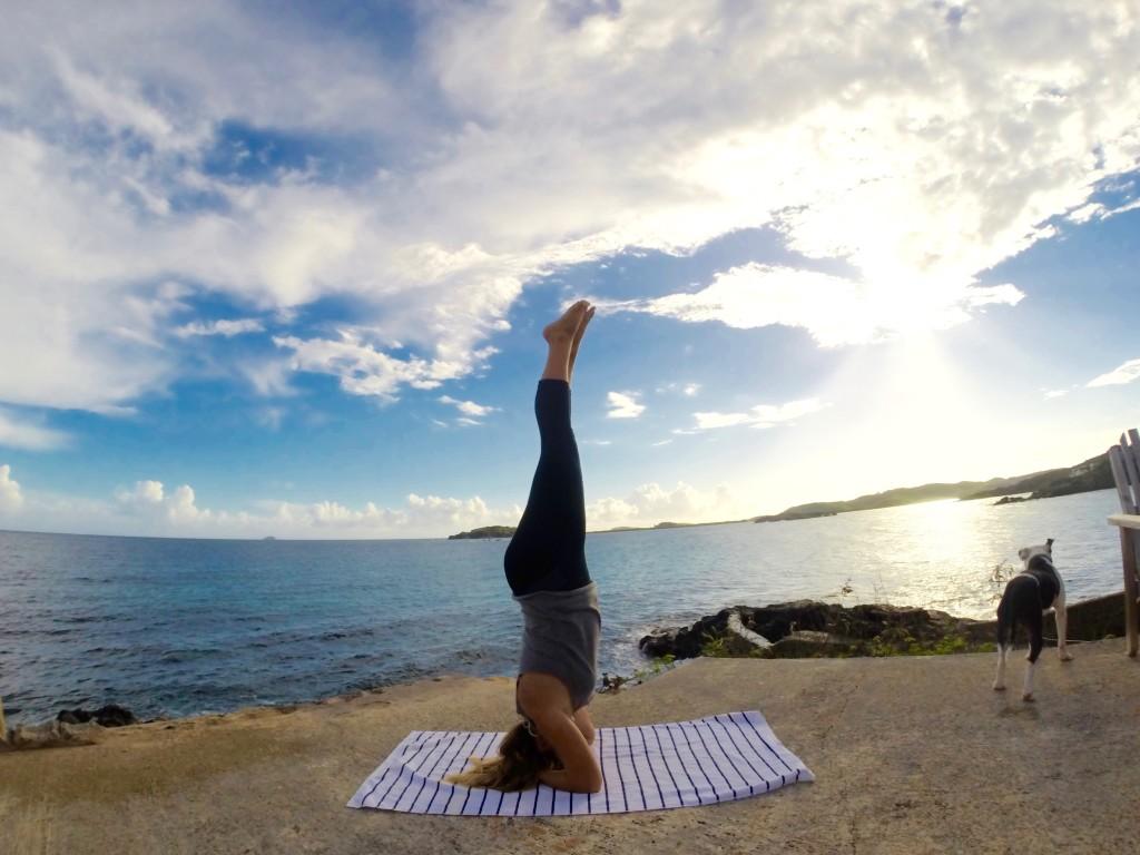 captain molly yoga