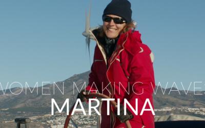 Women Making Waves: Liveaboard Life