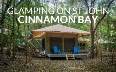 Cinnamon Bay Resort St John: Review